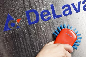 DeLaval Service